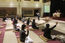Adult Seminars >>
